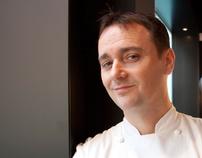 Culinary Heroes - Jason Atherton