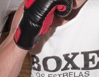 Boxe - Os Estrelas