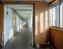 Narkomfin House
