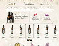 Feravino - Wine shop