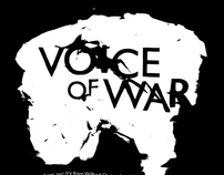 Voice of War