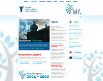 Portfolio - selected work (e-commerce, corporate sites)