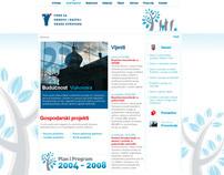 Portfolio - selected work (e-commerce, corporate sites)