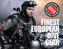 SANTI Diving - ADV 2016