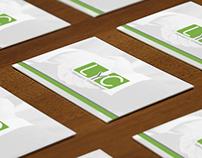 LyC. / Desarrollo de imagen corporativa.
