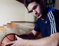 Danilo Gallinari for adidas