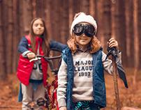 Outono Inverno Loop Kids