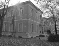 Padiglione Casa Albergo