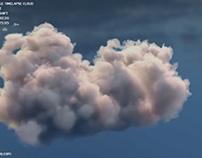 Large Timelapse Cloud