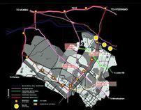 Urban Embellishments - Cyberabad