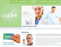 website unilife -PROPOSALS-