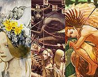 Artworks 2009-2010
