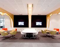 Queensland newspapers bowen hills on behance for Interior design recruitment agencies brisbane