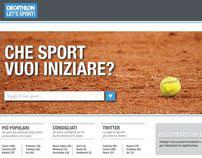 Let's Sport