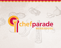 Chefparade Warehouse