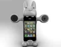 Iphone & Ipod Dock Speakers