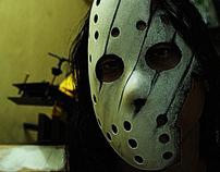 mask prep