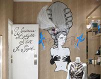 D&Me Boutique Interiors Painting