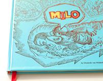 Story Book - Milo
