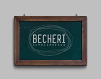 BECHERI | una bakery a asti