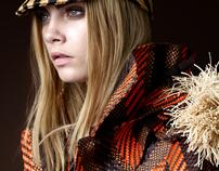Fashion Retouching