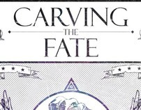 CARVING THE FATE BAND