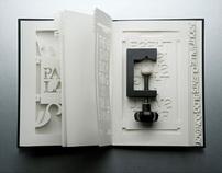Paper Book.
