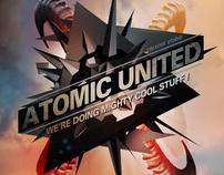 Atomic United / Show n°4