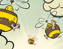 Bee G`s
