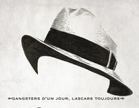 gangster d'un jour...