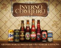 Inverno Cervejeiro - AMBEV