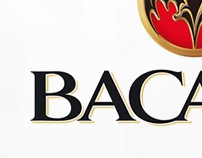Bacardi - Interactive Sales Folder
