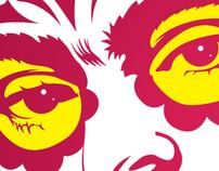 Catrida... Un tributo a Frida y la cultura Mexicana