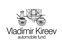 Vladimir Kireev personal logo