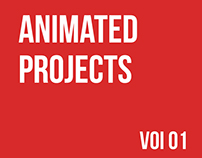 Animated Project 2016 - Vol 01