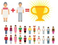 Infografía ¿Por qué es importante contribuir?