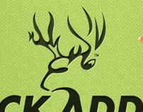 """Rack Addicts Apparel"" Logo"