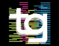 Nova Identidade Visual para Techgrooves
