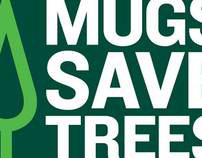 NBC Green is Universal / MUGS SAVE TREES