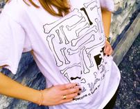Bone Marrow Drive Tshirt