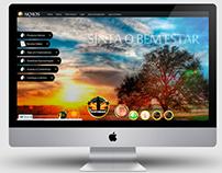 Akmos Website