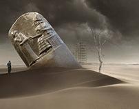 Civilization of Iraq
