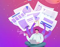 Decktopus Presentation Assistant