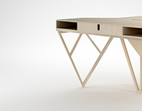 muravei table