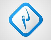 IJ Tecnologias | Logo Design