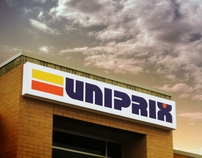 Uniprix - Pharmaciens