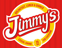 Jimmy`s Chile
