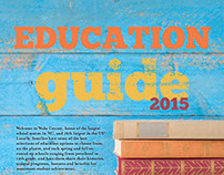 Education intro