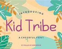 Kid Tribe