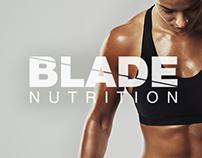 Blade Nutrition